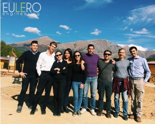 Eulero team
