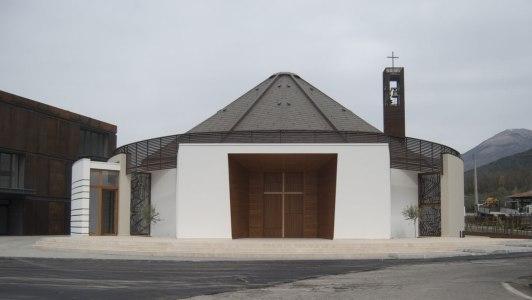 S. Maria della Mercede – Alatri