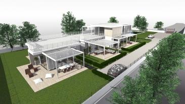 complesso immobiliare - San Felice Circeo
