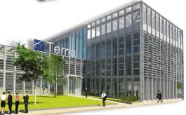 TERNA- Rendering