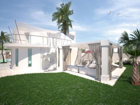 Villa residenziale - San Felice Circeo